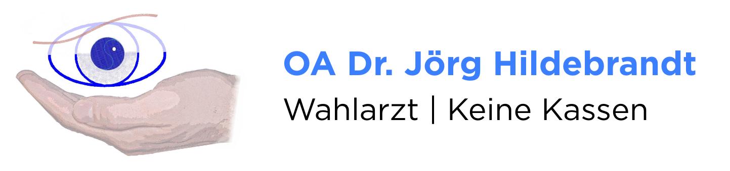 OA Dr. Jörg Hildebrandt